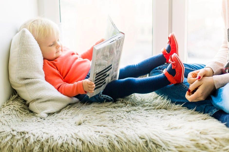 5 родителски грешки, които отдалечават децата от четенето