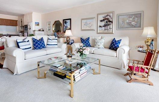 Защо холната секция е толкова важна мебел за всеки дом?