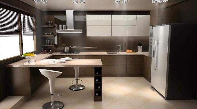 Кухнята – сърцето на дома, такова каквото сме го пожелали