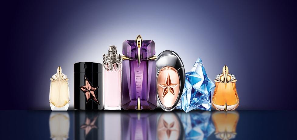 Thierry Mugler Alien Eau de Parfum – акцентирай върху аромата