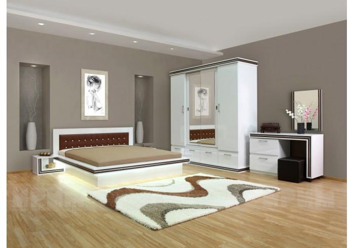 Как ефективно се обзавежда спалня