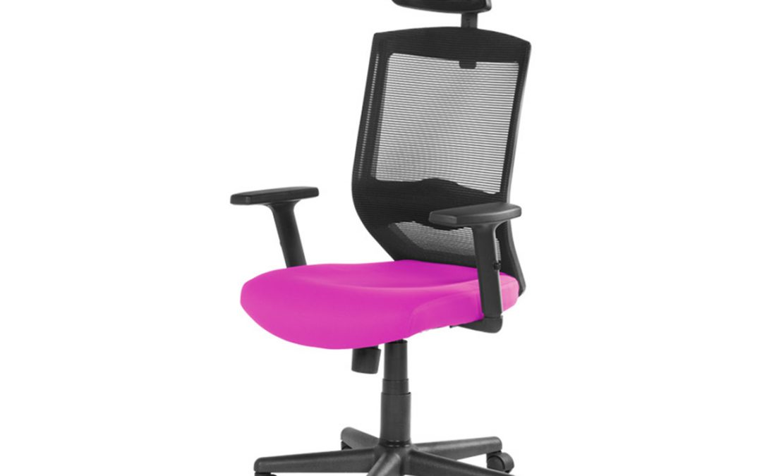 Добри цени и отлично качество – такива са офис столовете от Венус