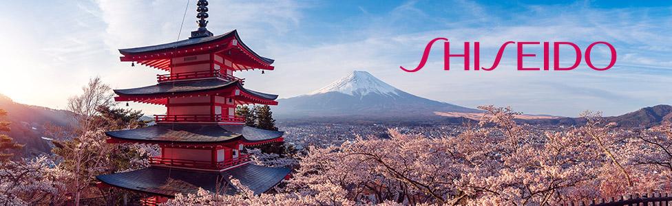 Shiseido – японската марка, която успешно се превърна в световен еталон за красота