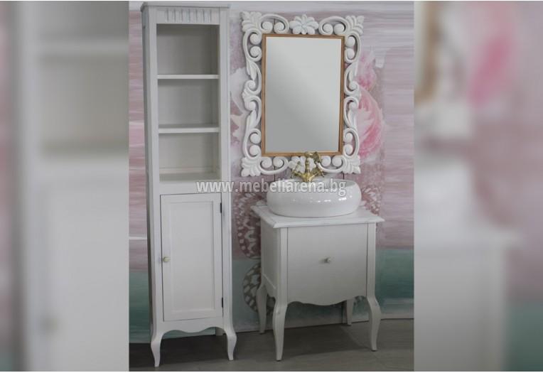 Долен шкаф за баня с мивка – задължителен за вашето удобство
