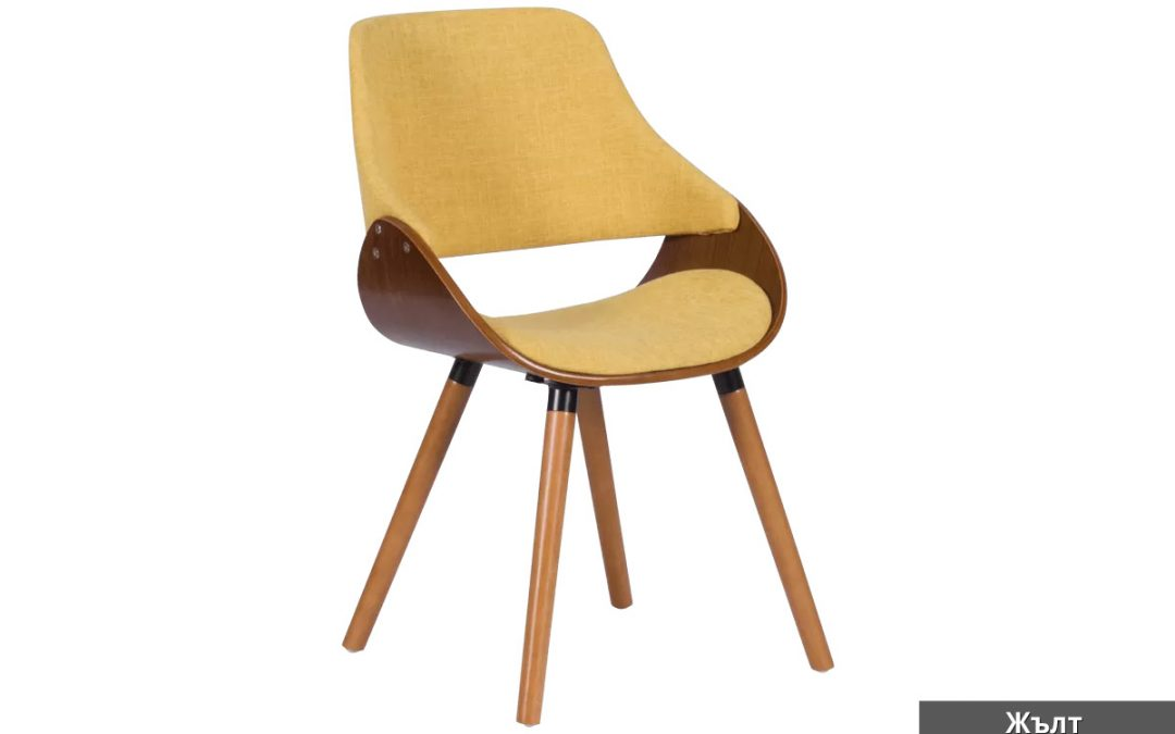 За стилна трапезария изберете столове от магазин Арена