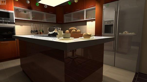 Защо ни е толкова нужна добре обзаведената кухня?