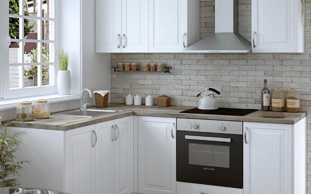 Какво ни е нужно, за да се чувстваме напълно добре в собствената си кухня?