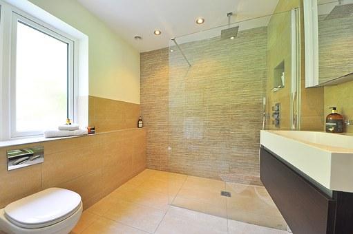 Как се обзавежда перфектната баня?
