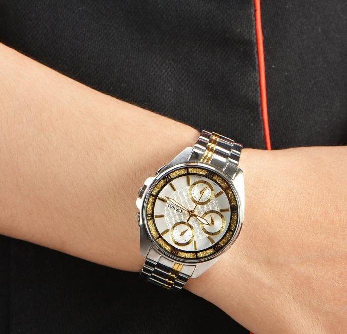 Перфектния дамски подарък – часовник от Casio