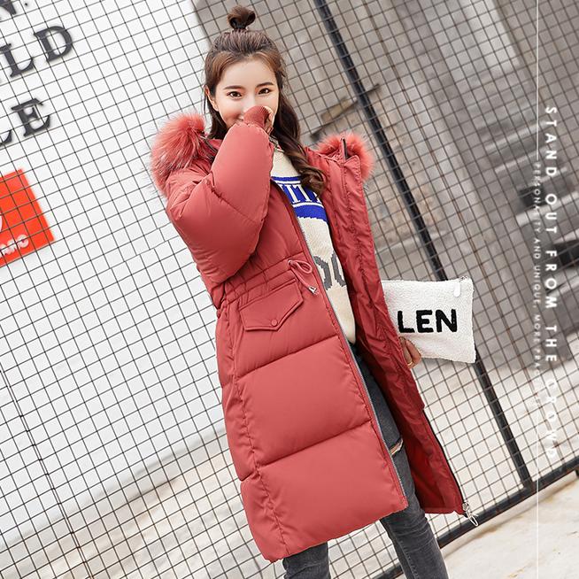 Основни акценти при покупката на ново дамско яке