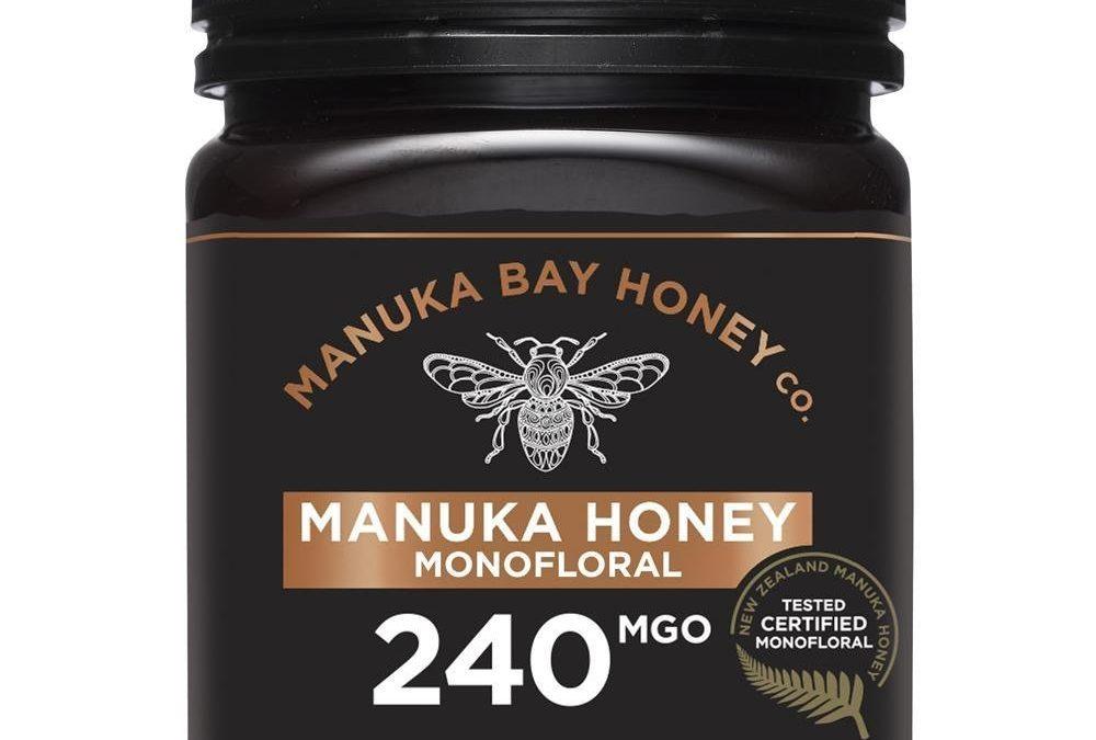 Здраве и красота от природата – мед от манука от онлайн магазин Bulvit