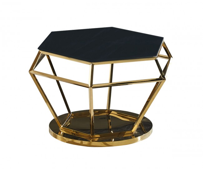 Дизайнерската холна маса с която ще се откроите